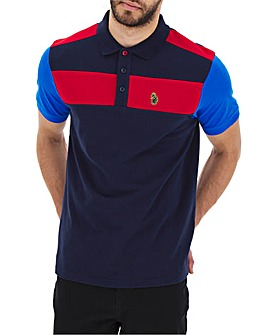Luke 1977 Polthorpes Cut & Sew Polo