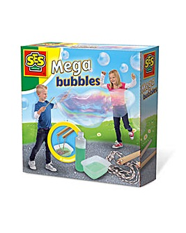 Children's Mega Bubbles Blower