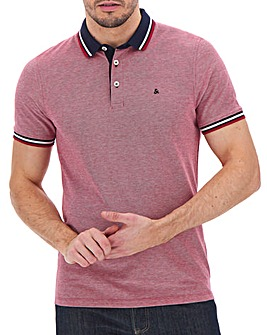 Jack & Jones Rio Red Paulos Polo