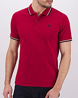 Jack & Jones Rio Red Noah Polo
