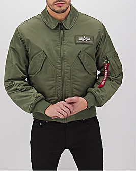 Alpha Industries CWU 45 Jacket
