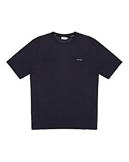 Calvin Klein Cotton Chest T-Shirt