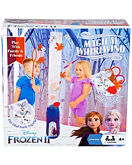 Disney Frozen 2 Magical Whirlwind Game