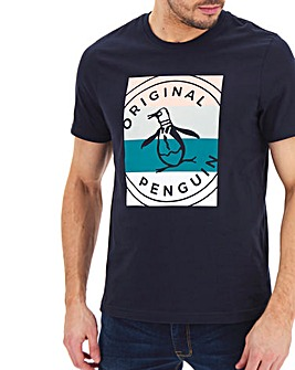 Original Penguin Graphic T-Shirt