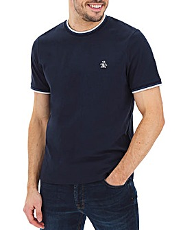 Original Penguin Ringer T-Shirt Long