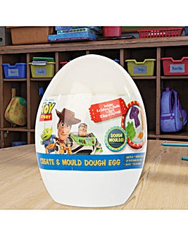 Toy Story 4 Character Dough Egg