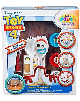 Disney Pixar Toy Story MYO Forky