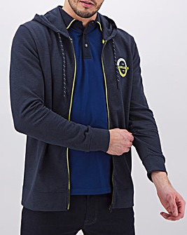 Jack & Jones Strong Sweat Zip Hood