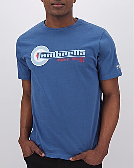 Lambretta Originals T-Shirt Long