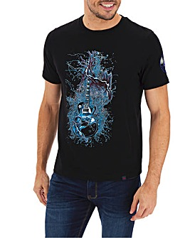 Joe Browns Fire & Ice T-Shirt Long