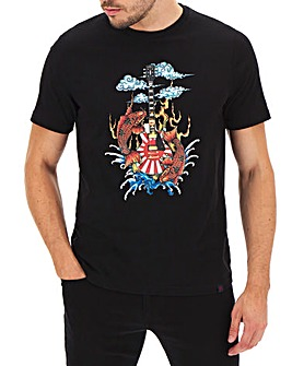 Joe Browns Powerful Music T-Shirt