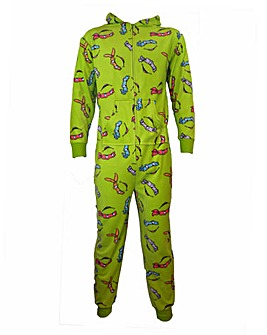 Turtles Onesie