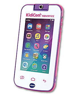 Vtech KidiCom Advance Pink