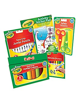 My First Crayola Bundle