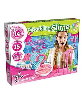 Science 4 You - Sparkling Slime