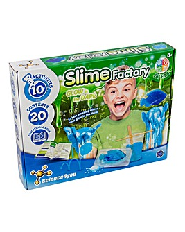 Science 4 You Slime Factory