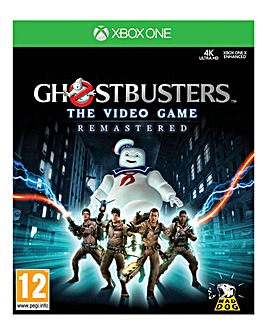 Ghostbusters The Video Game - Xbox One