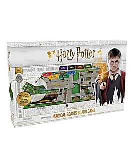 Harry Potter Quest for the Beasts