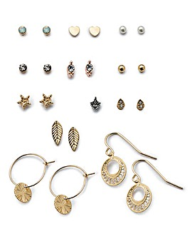 Earrings Pack