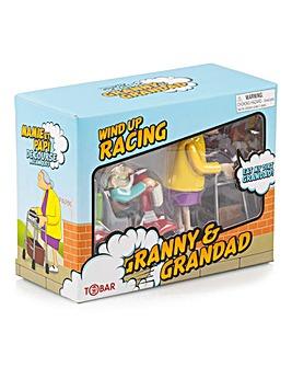 Racing Granny & Grandad Pack