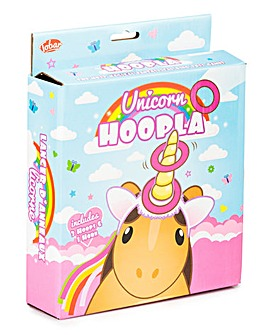 Unicorn Hoopla
