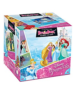 BrainBox Disney Princesses