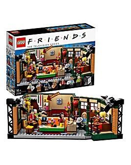 LEGO F.R.I.E.N.D.S Central Perk