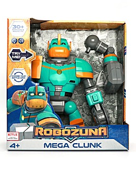 Robozuna Mega Clunk