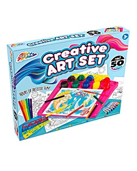 Creative Art Set