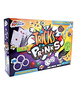 Trick, Shock and Surprise - 2 in 1 Set