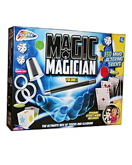 Magic Magician