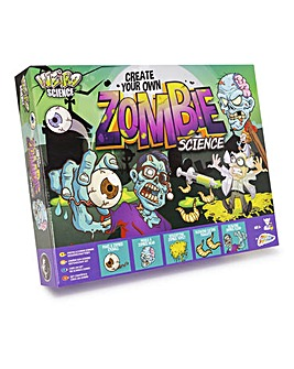 Create Your Own Zombie Science