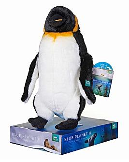 BBC Blue Planet Penguin 25cm