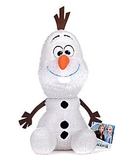 Disney Frozen 2 Olaf 80cm Plush