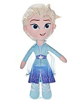 Disney Frozen 2 Elsa Plush
