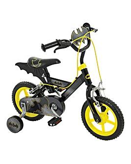 """Batman 12"""" Bike"""