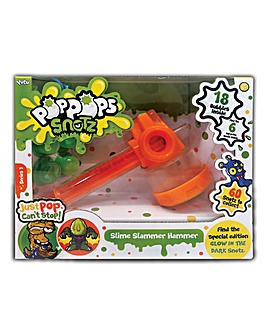 Pop Pops Snotz Playset - Hammer
