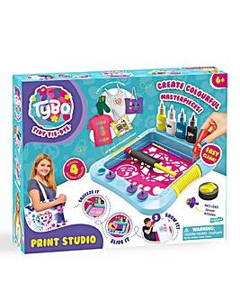 Tybo Screen Print Studio