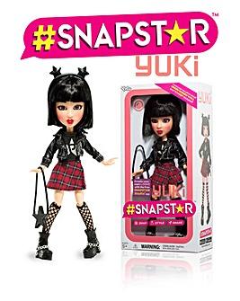 #SnapStar - Yuki