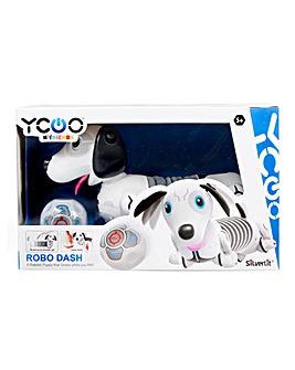 Robo Dash