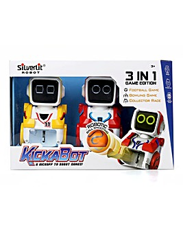 Kickbot Twin Pack