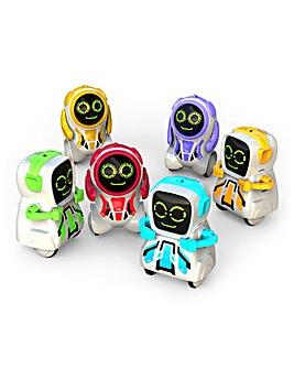 Pokibot Assortment