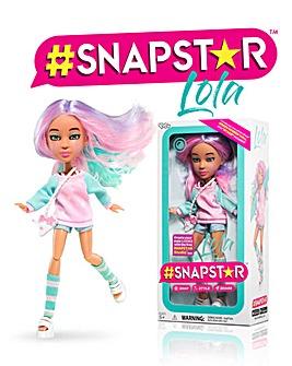 #SnapStar - Lola