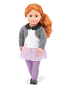 Our Generation Doll - Ella Grace