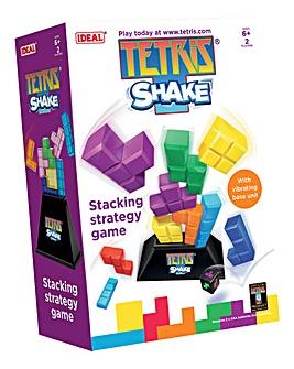 Tetris Shake