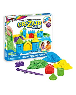 Cra-Z-Air Sand Deluxe Set
