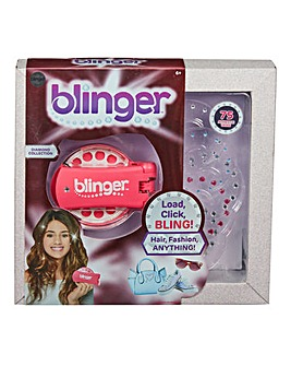 Blinger Luxury Collection