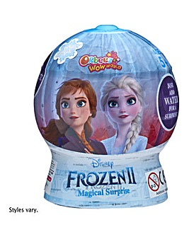 Orbeez Wowzer Surprise - Disney Frozen