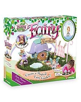 My Fairy Garden Indoor Fairy Garden