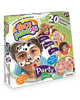 Face Paintoo Party Pack